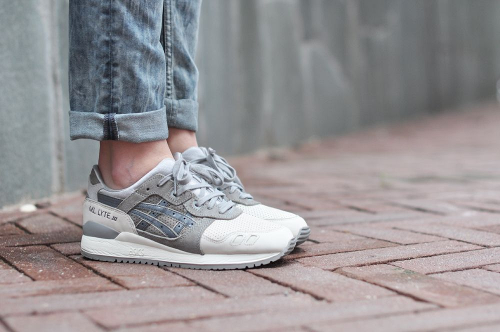 Asics Gel Lyte Girls