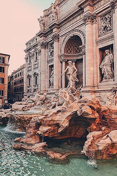 Photo of Things You Should Know About Rome — Richpointofview