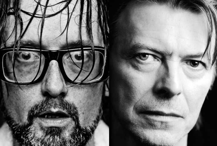 Remember David Bowie Through Jarvis Cocker's 2-Hour Radio Tribute