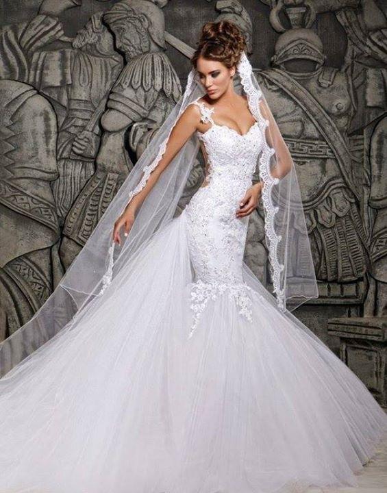 Nur noch eins verfügbar !!!! Sommer Brautkleid Ausverkauf 2016 ...
