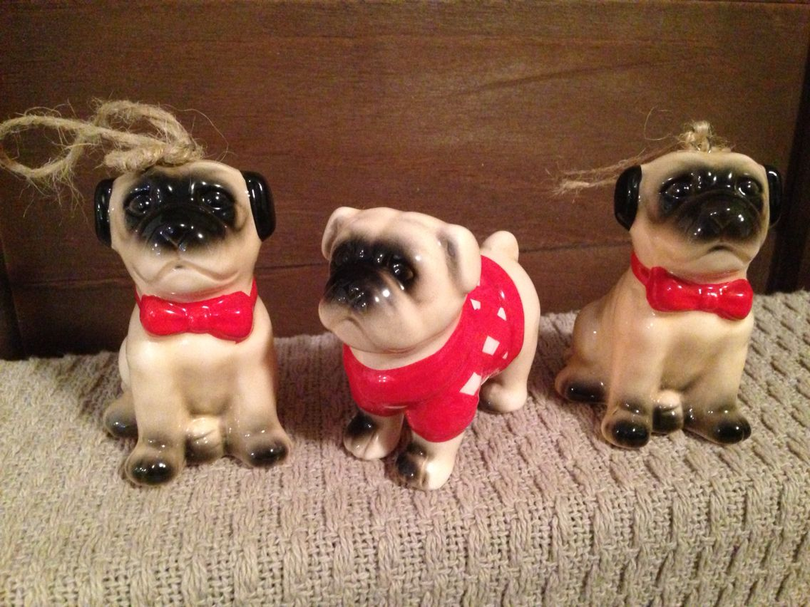 159 Best My Pug Collection Images On Pinterest Collection Pug