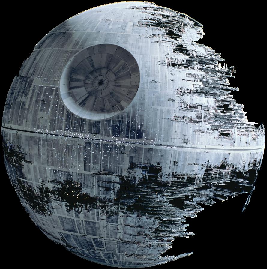Death Star Render Star Wars Death Star Star Wars Vehicles Star Wars Room