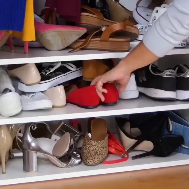 Photo of Как навести порядок в шкафу | How to clean your closet