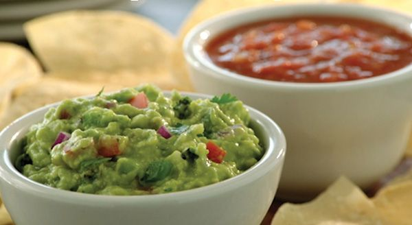 Ive Found A Great Chilis Coupon Right From Their Homepage This Will Get You FREE Chips And Your Choice Of Salsa Guacamole Or Queso