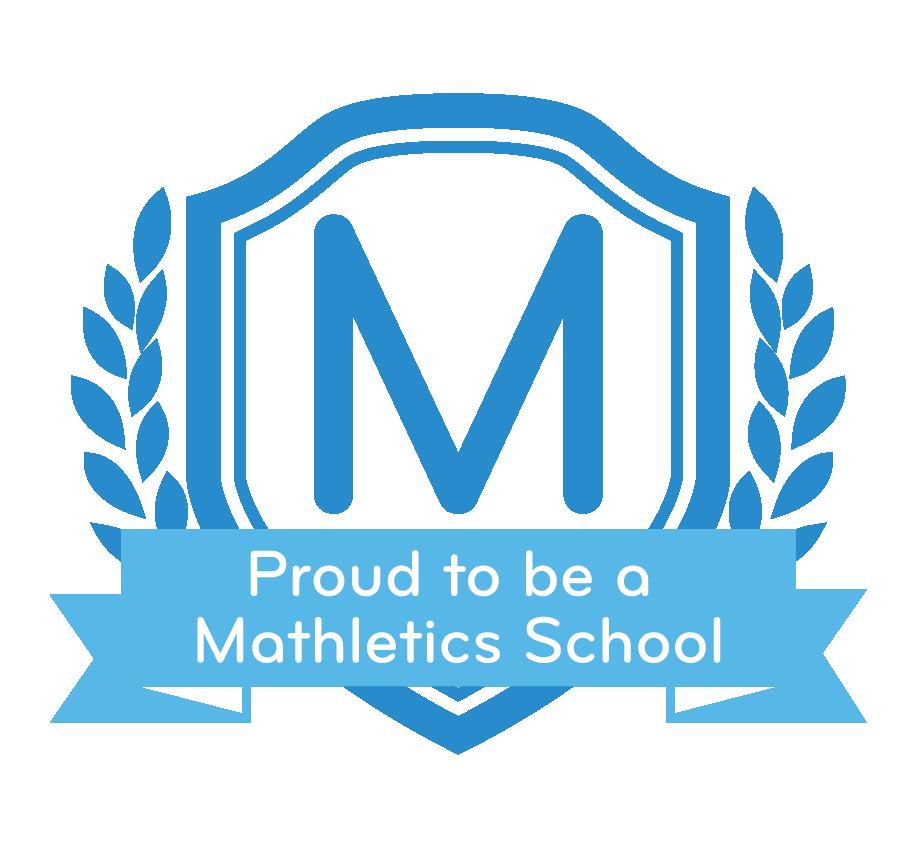 Mathletics Printables - Proud to be a Mathletics School Badge ...