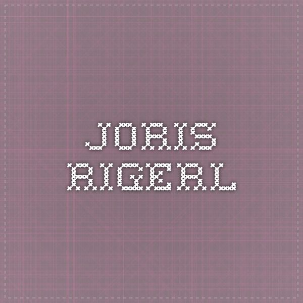 Joris Rigerl | Ultra minimal | Websites That Sparkle