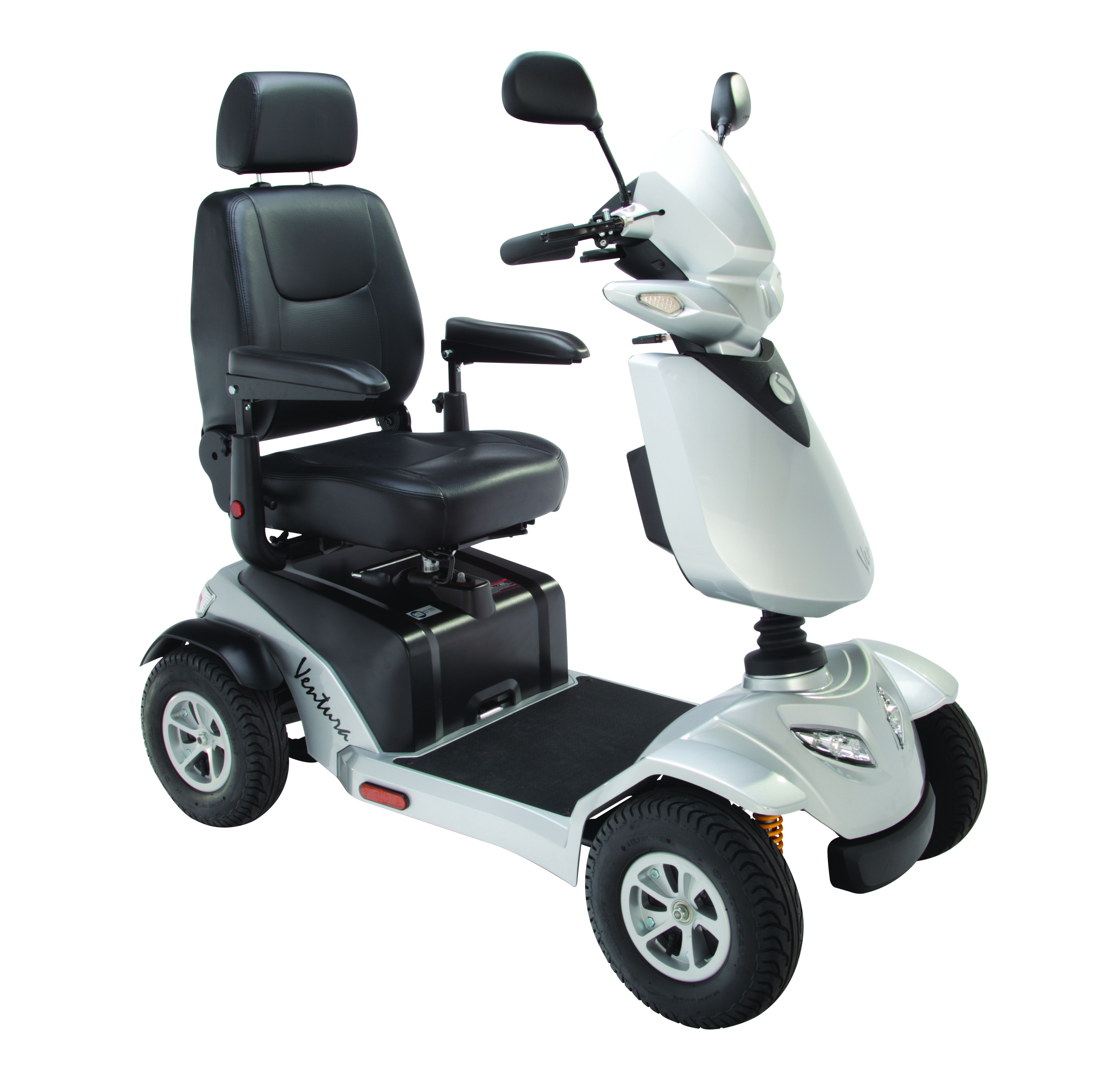 The Ventura Electric Mobility Scooter offers a fully