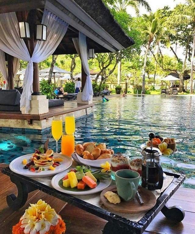 Best Honeymoon Places Bali: Travel Inspiration In 2018