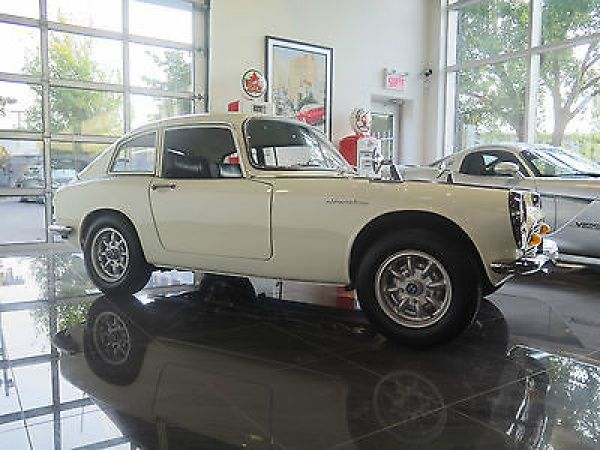 Honda: Other S600 S600 COUPE 1965 Honda S 600 Coupe