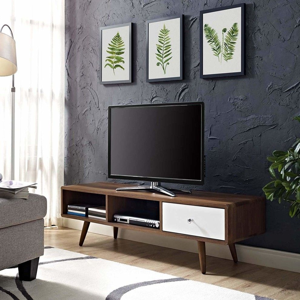All The Best Black Friday Deals On Amazon Low Profile Tv Stand Contemporary Modern Furniture Living Room Furniture