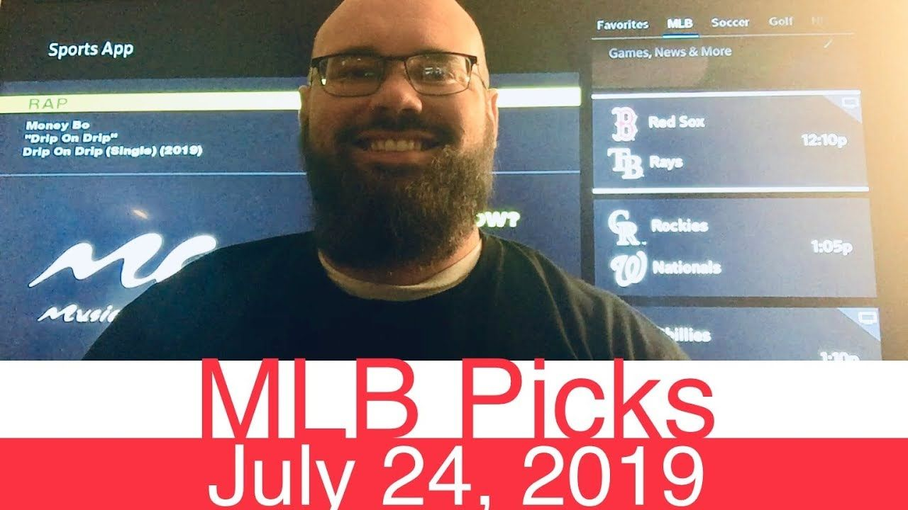 For More Content From Brock Page Productions Go To Http Www Patreon Com Brockpage Check Out These Other Great Spor Sports Predictions Mlb Sports App
