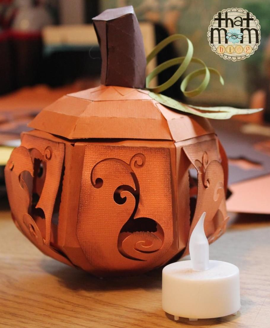 Pinterest Monday Pumpkin Lantern (With images) Fall