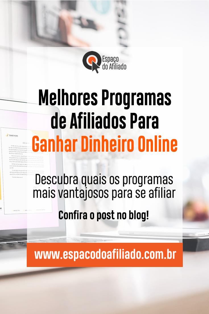 Prosperidade Programas de Afiliados pr Ganhar Dinheiro Online