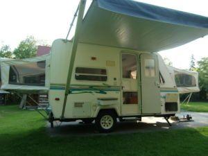 35++ Hybrid campers for sale Wallpaper