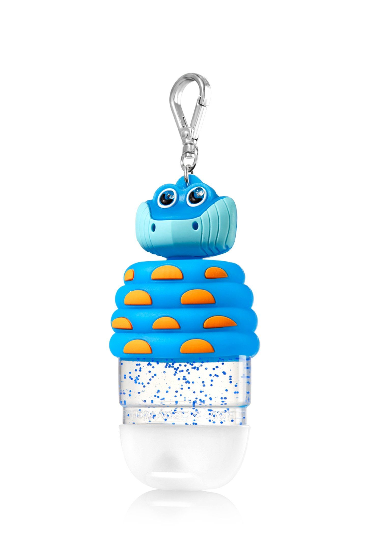 Bath Body Works Snake Pocketbac Sanitizer Holder Sanitizer Is
