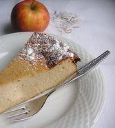 Apfelmus Quark Kuchen Apfelmus Quark Und Backen