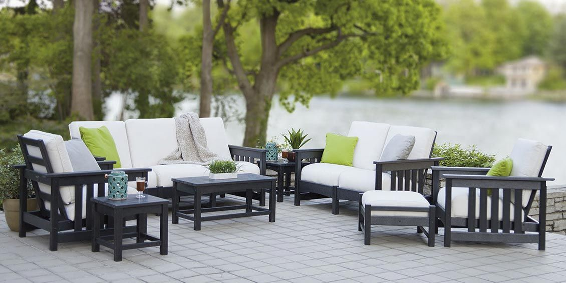 Amazing Outdoor Patio Furniture Sets