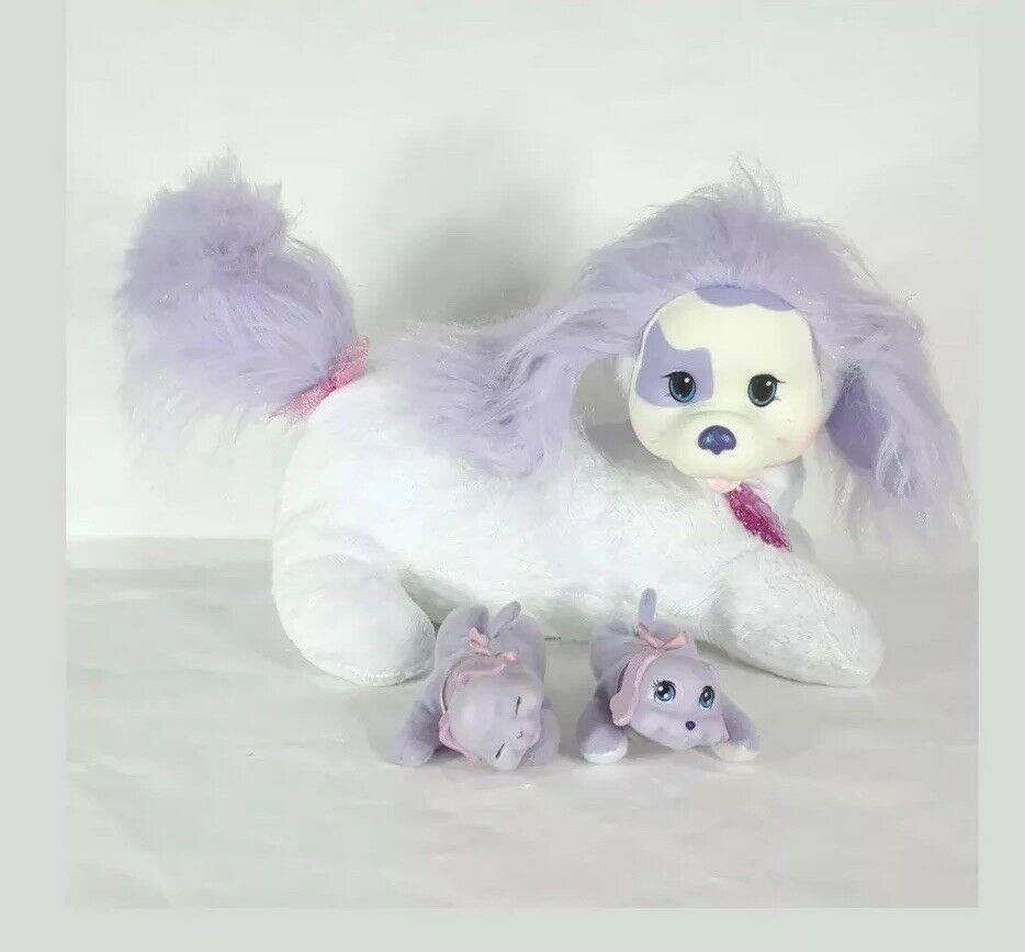 Pin By I N G R I D On My E Commerce Store Plush Animals Animal Plush Toys Dog Mom [ 867 x 934 Pixel ]