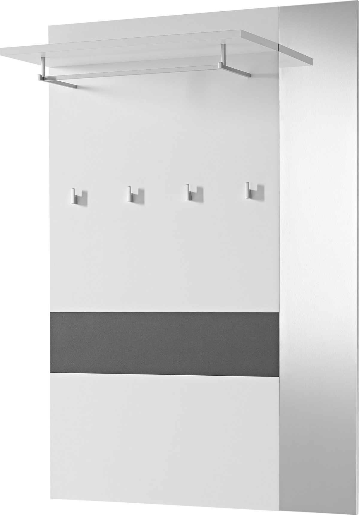 Neu Farbgestaltung Flur Diele Design