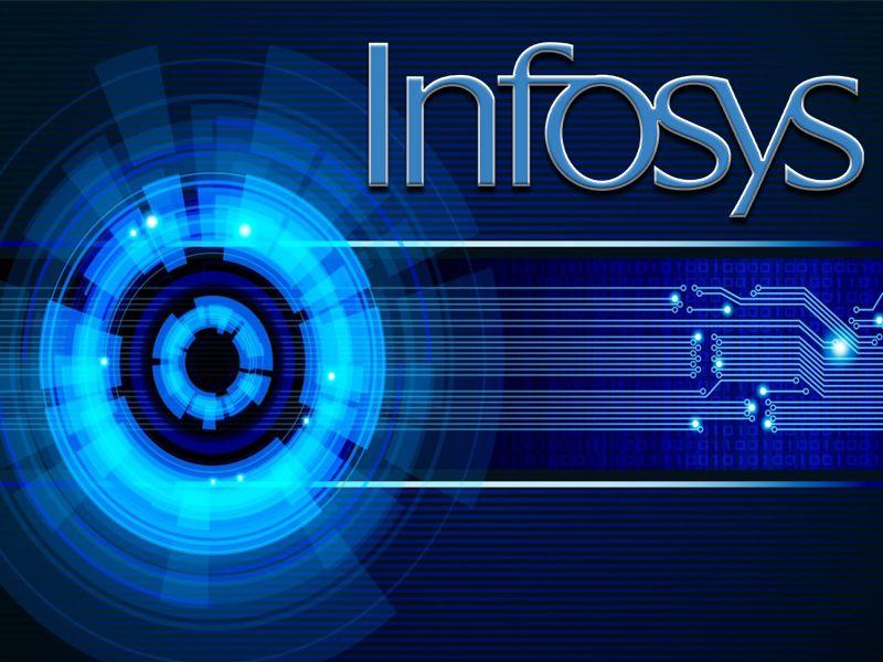 Infosys Blockchain India