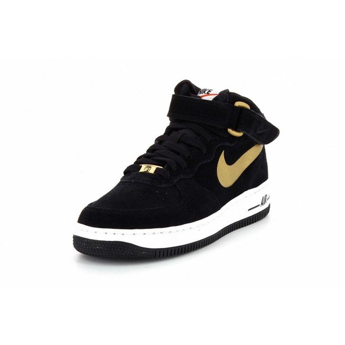 Force 1 Air 029 Taille38 12 Basket Midgs314195 Nike ARLj45