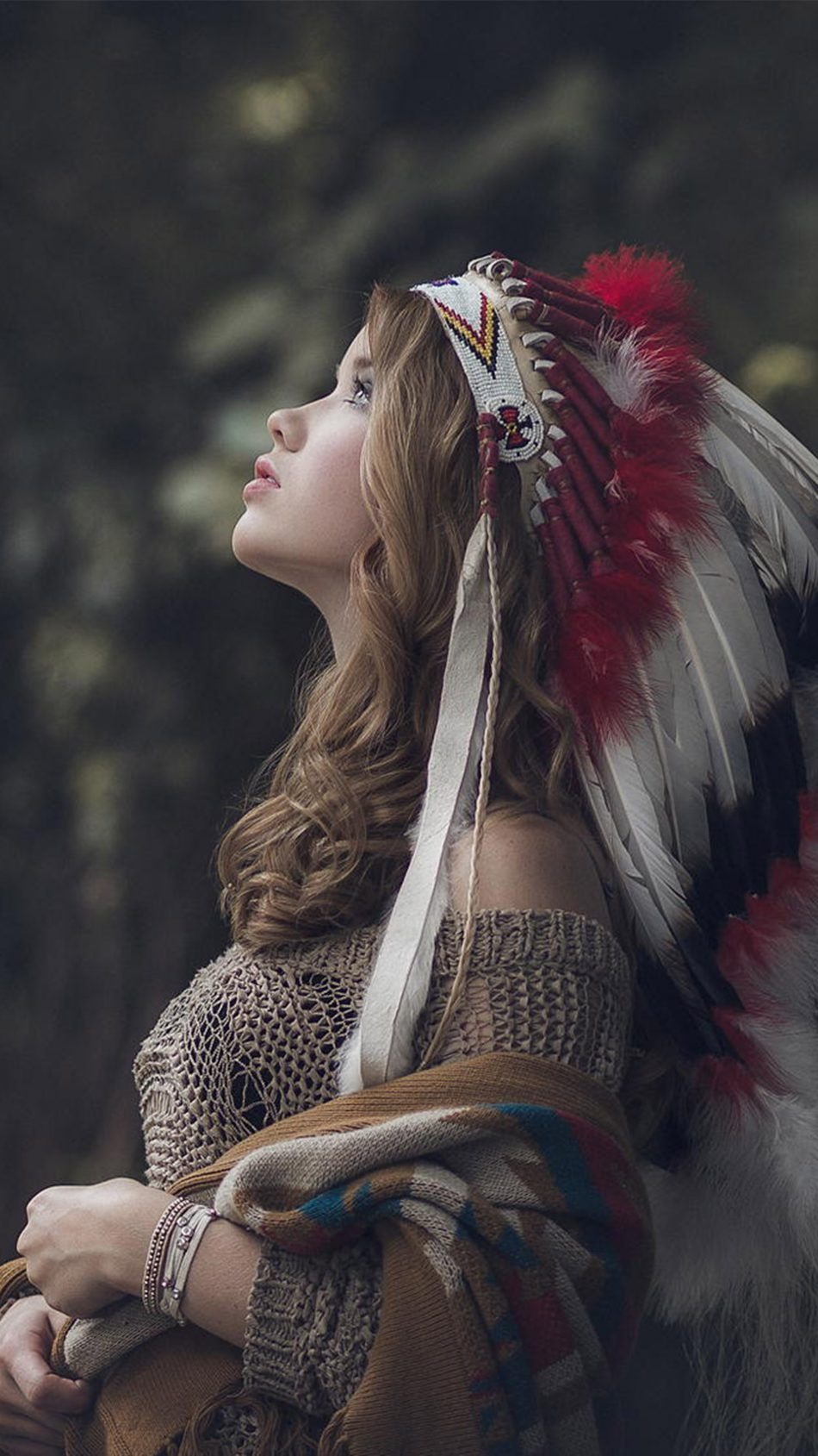 Beautiful Native American Native American Girls Native American