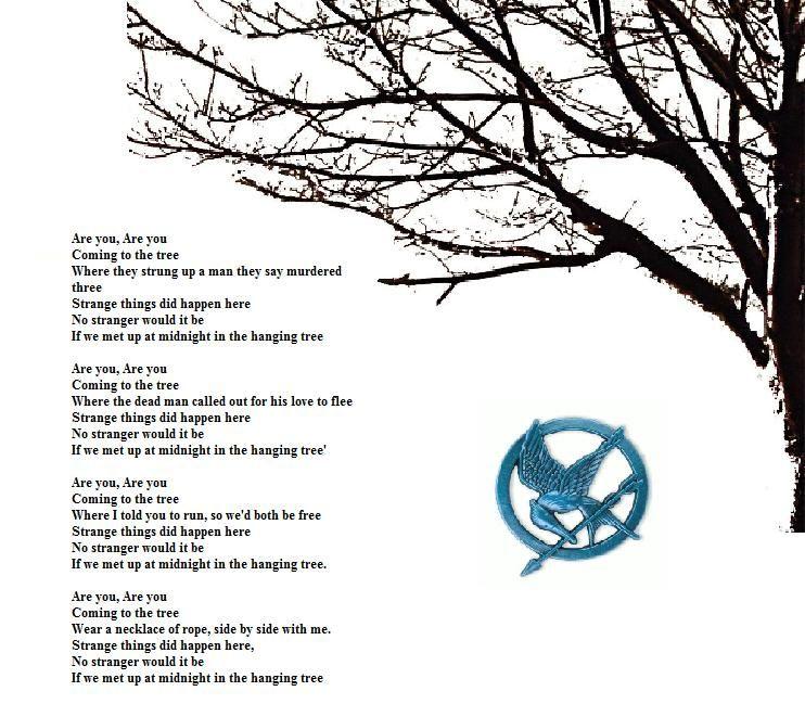 The hanging tree emma zangs tracy here are the hanging tree lyrics