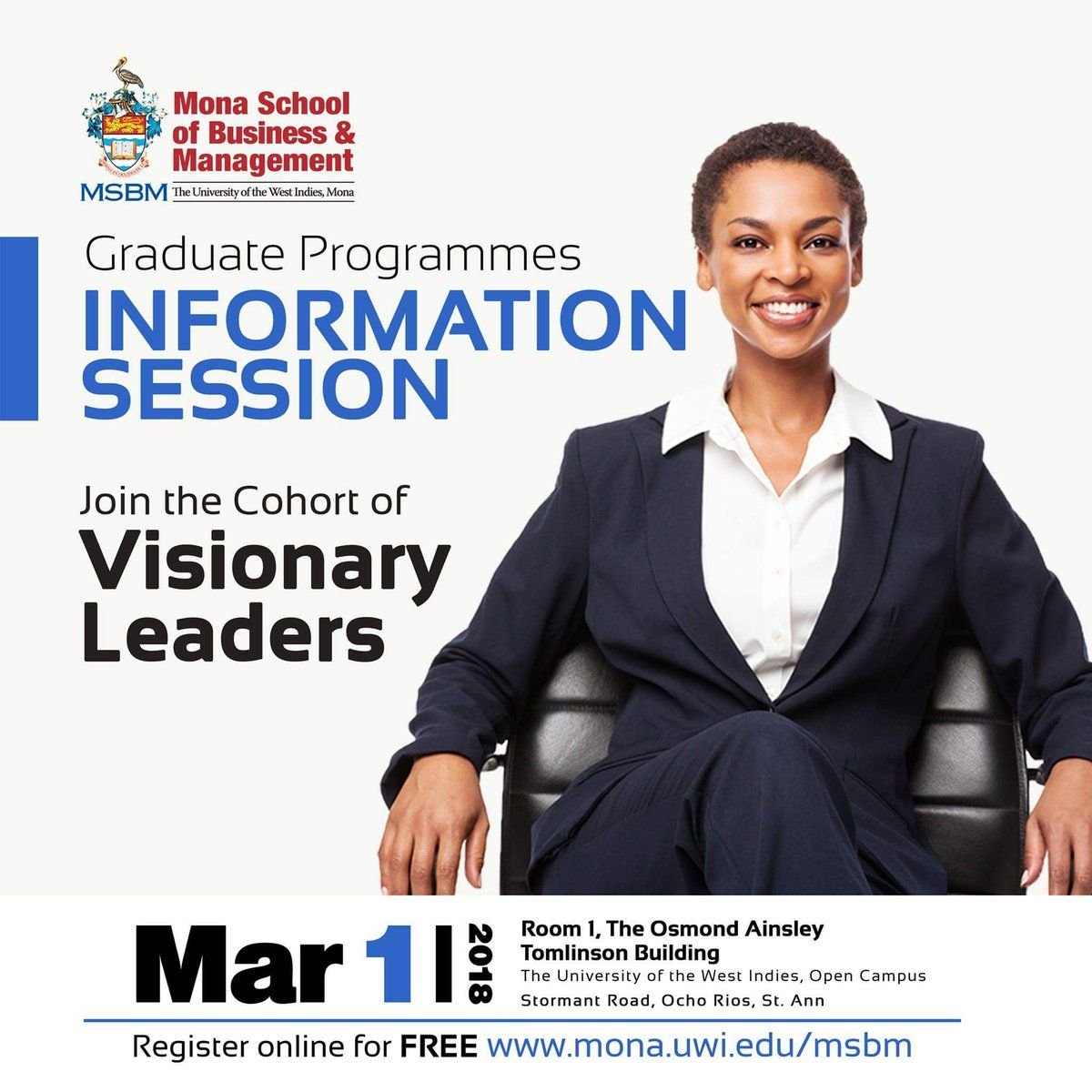 MSBM MBA Graduates stand out. Join the cohort of Game