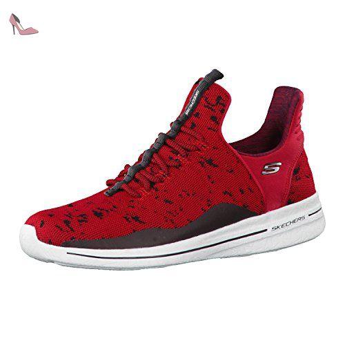 BUTY SKECHERS BURST 2.0 12656 RDBK 38 Chaussures