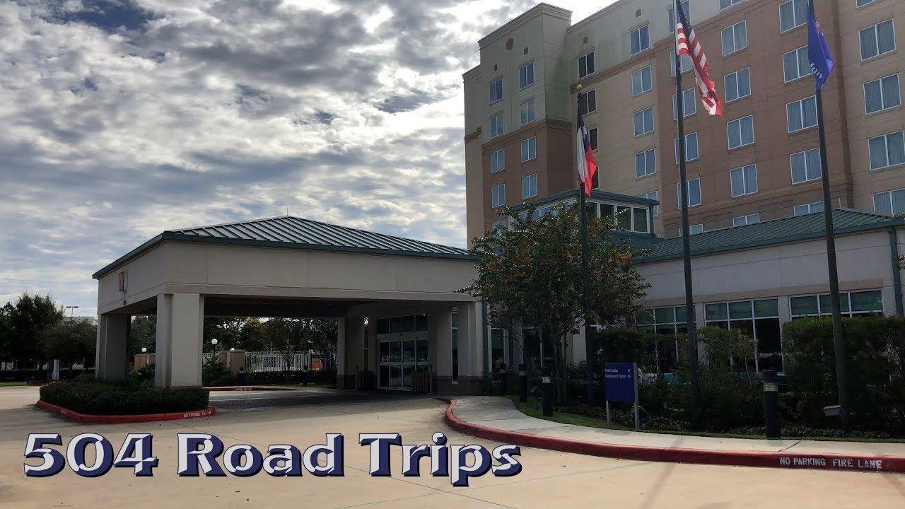 Hotel Review 040 Hilton Garden Inn Houston Nw America Plaza Lake Tahoe Hotels Tahoe Hotels Hilton Garden Inn