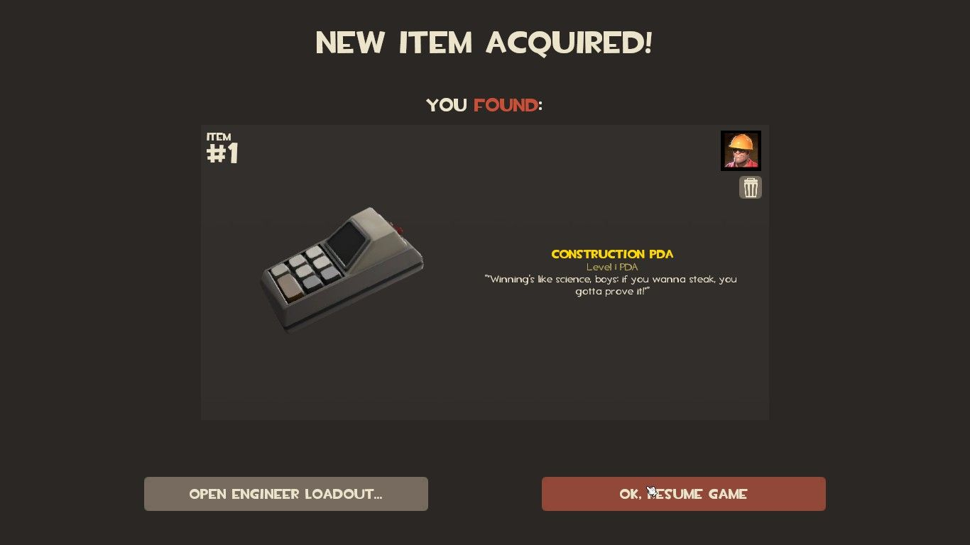 Tf2 Domination Sayings