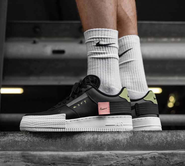 Sneakers, New nike air force, Nike