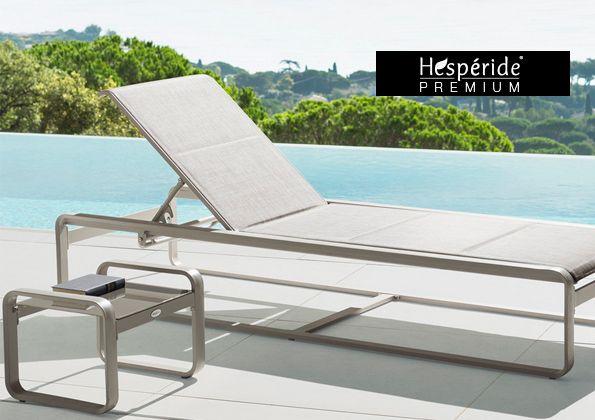 Hesperide Premium Pour Meubler Avec Style Votre Terrasse