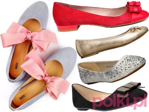 35 Par Modnych Balerin Na Nadchodzace Sezony Fashion Shoes Polki