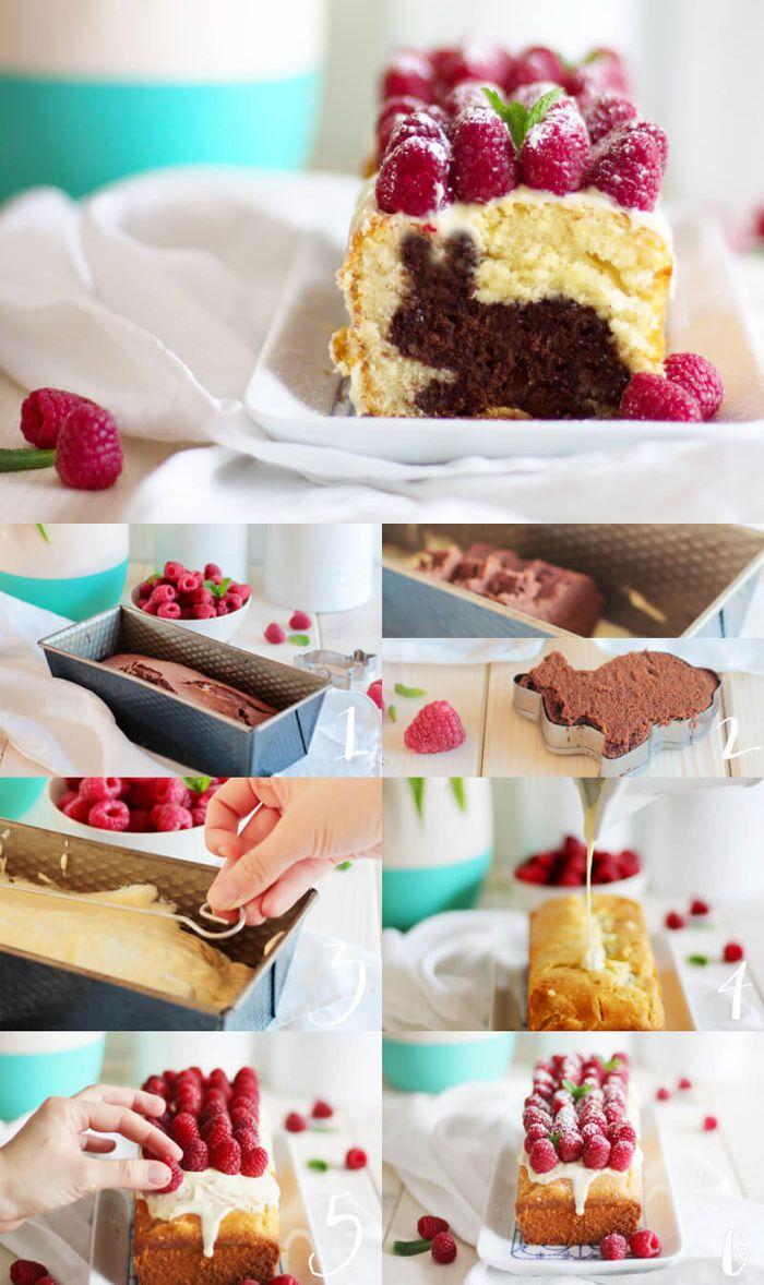 Osterkuchen Mit Hasen Uberraschung Ostern Kuchen Kuchen Und Osterkuchen