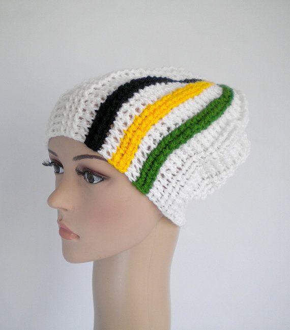 Rasta Hat Crochet Pattern Free Crochet Education And Home