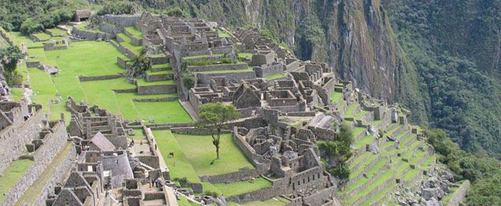 Interesting Facts About Machu Picchu Someday Maybe - 10 little known cool facts about machu picchu
