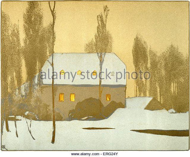 Resultado de imagem para gustav kampmann lithograph