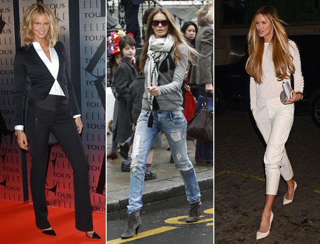 Los 30 son la mejor edad de la #mujer Te contamos como vestirte en esta etapa: http://www.superchevere.com/belleza/moda-como-vestirte-cuando-llegas-a-los-30/