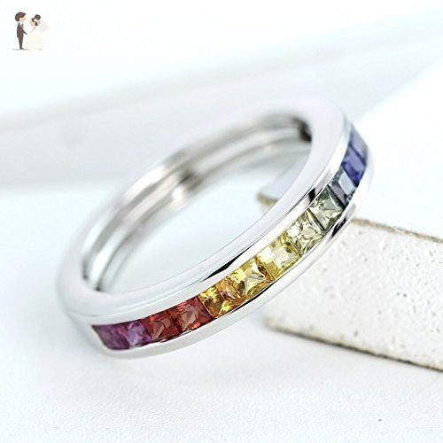 san diego ring in sterling silver wedding and engagement rings amazon partner - Wedding Rings San Diego