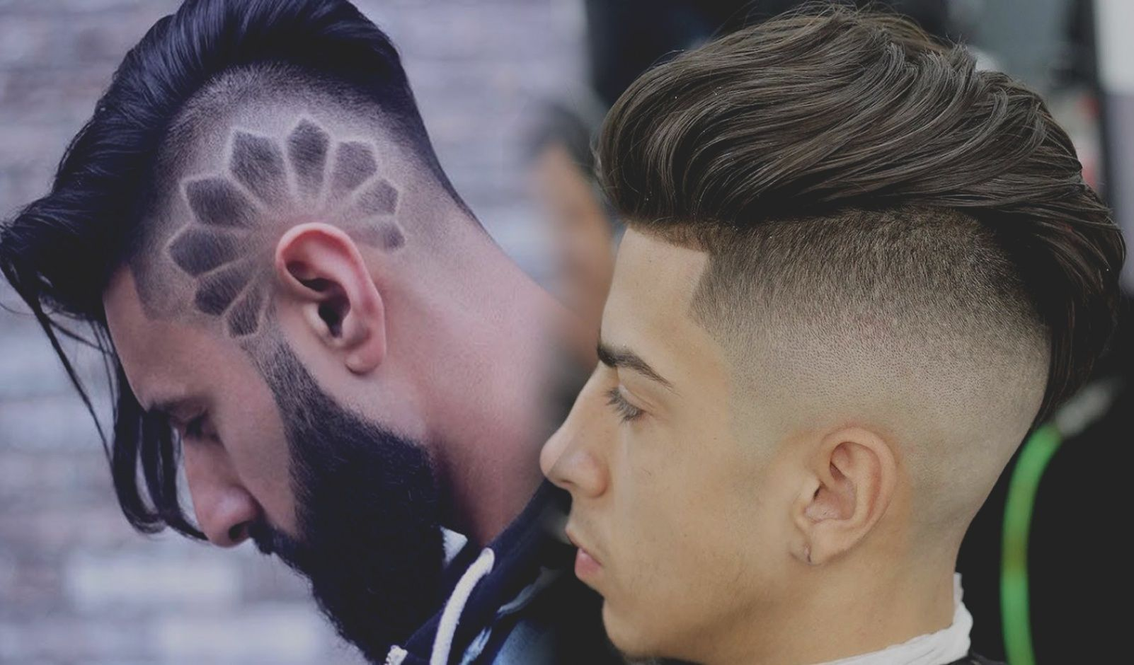 12+ Awesome Stylish Hairstyles - Ceplukan  Gents hair style, Mens