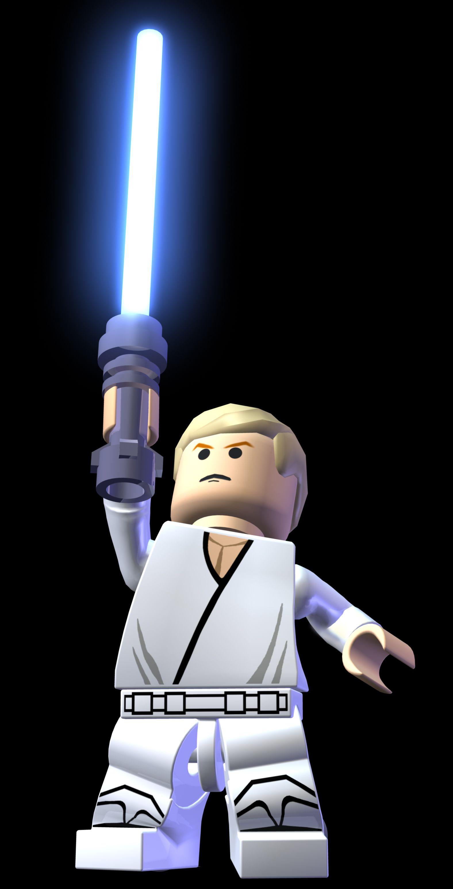 Luke Skywalker Lego Star Wars Star Wars Pictures Star Wars Episodes