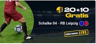 Bwin Promocion Schalke Vs Leipzig 22 Febrero 2020 El Forero Jrvm Y Todos Los Bonos De Deportes Real Madrid Promoción Leipzig