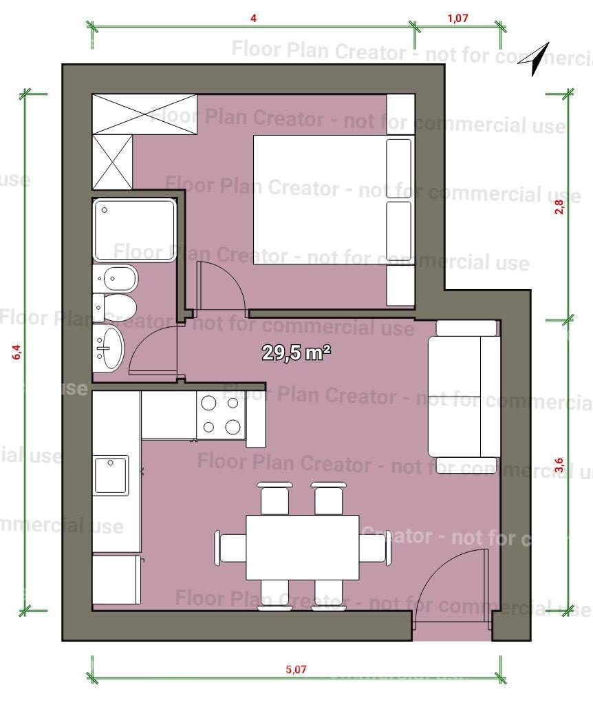Pin von Victoria auf Small living spaces | Pinterest | Mini-häuser ...