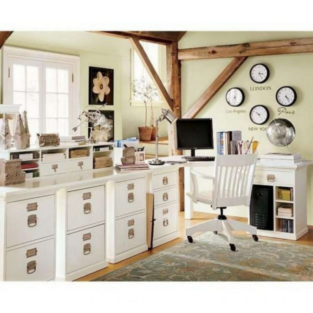 Modular Home Office Furniture Designs Ideas Plans: Home Office Furniture Modular Systems