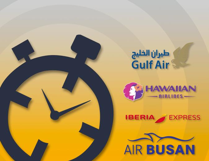 FlightStats - Global Flight Tracker, Status Tracking and Airport Information