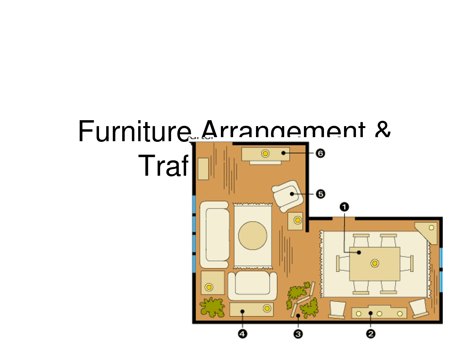 L Shaped Living Dining Room Furniture Layout  Google Search Entrancing Dining Room Layout Decorating Inspiration