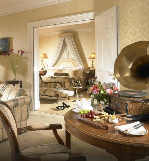 Cork Hotels, Hayfield Manor Five Star