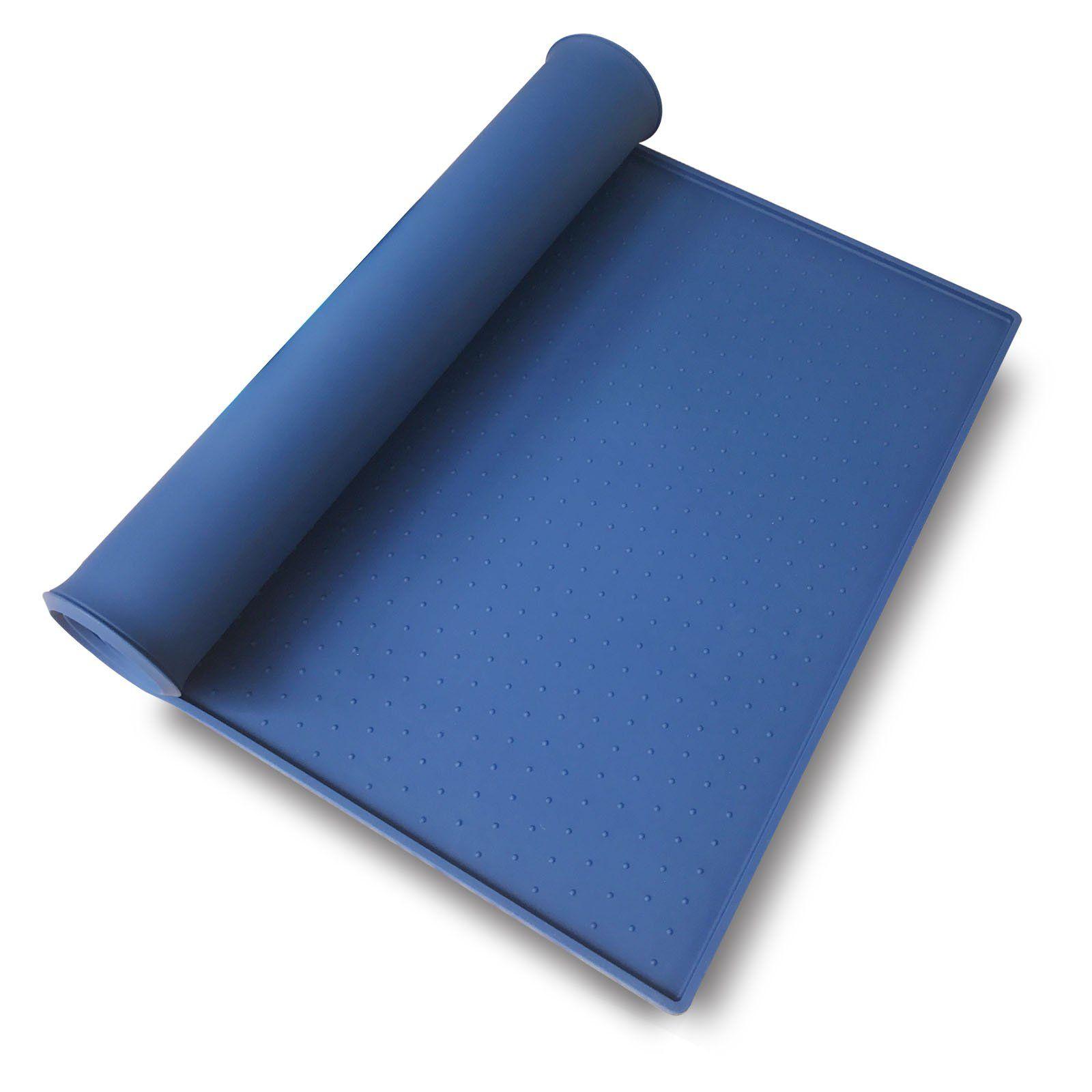 Alled dog cat feeding mat fda grade silicone waterproof