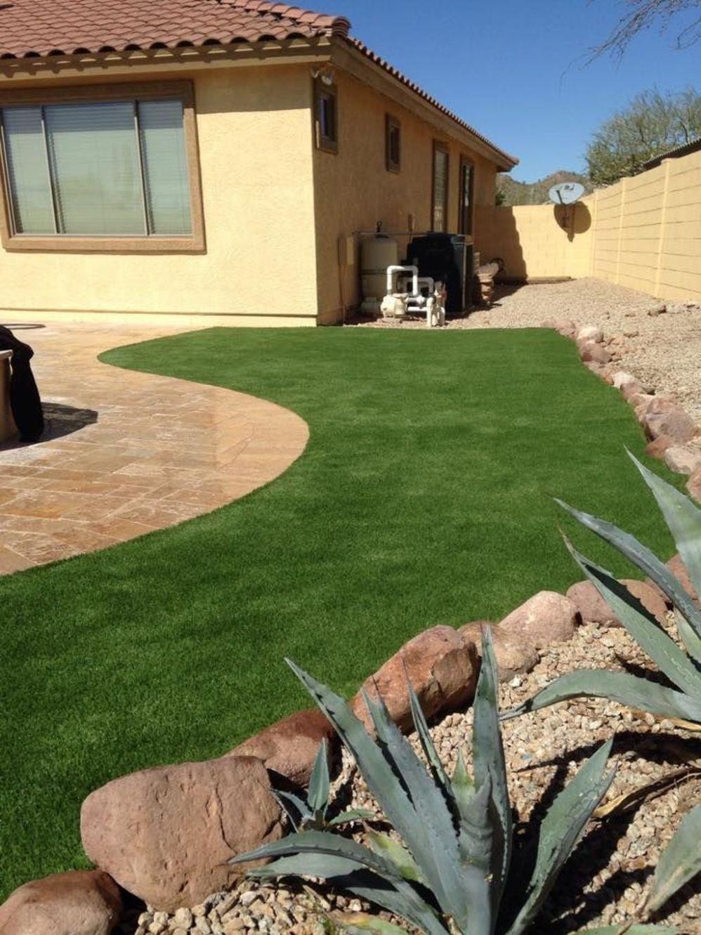 34 Inspiring Arizona Backyard Design Ideas - HOMEPIEZ, # ...